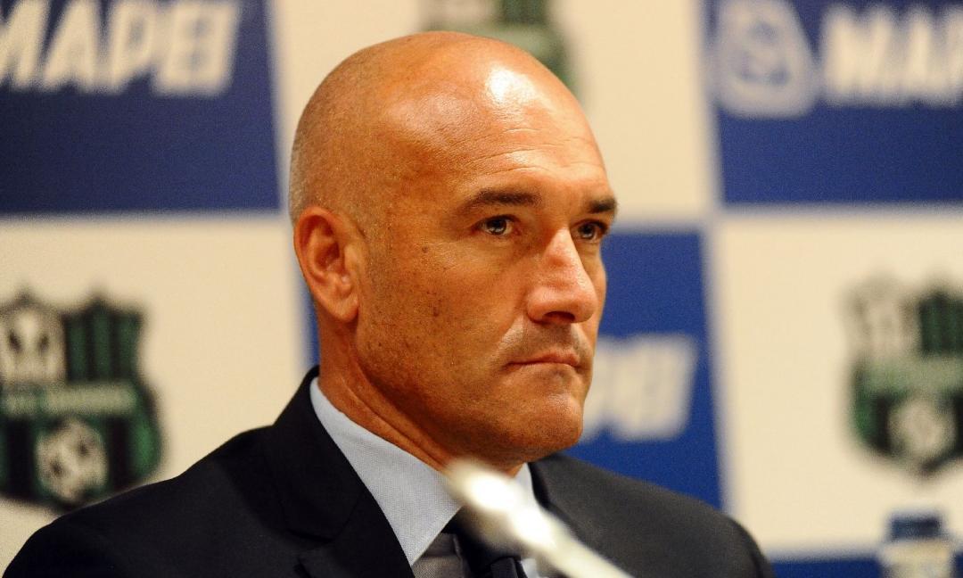 Ds Sassuolo: 'Succursale della Juve? Dicerie'