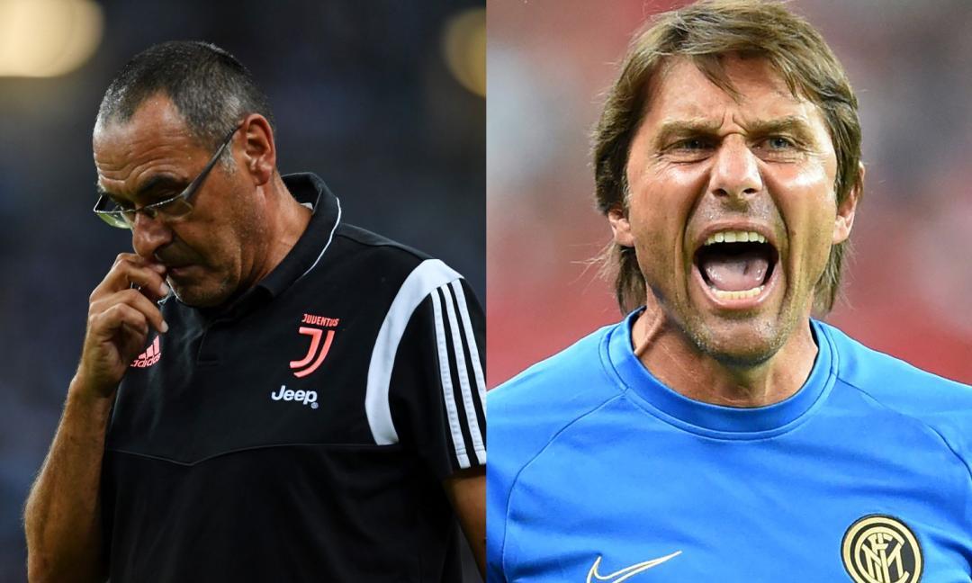 'Poche motivazioni in campionato': Sarri, davvero vuoi perdere lo scudetto contro l'Inter di Conte?