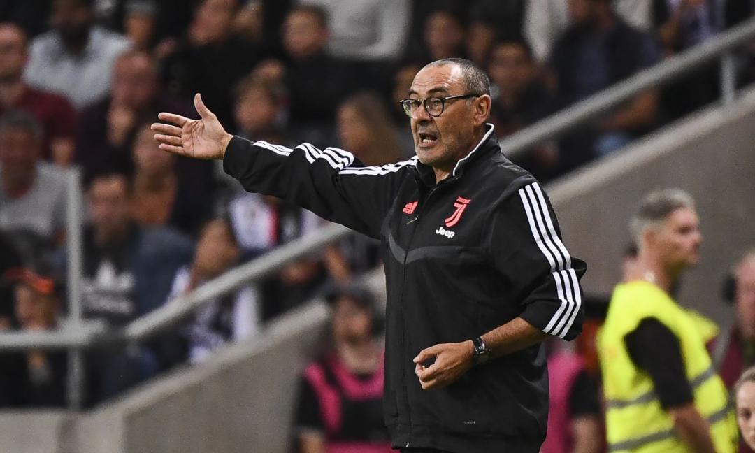 Ronaldo, Dybala e Douglas 'scheggia impazzita': i dubbi di Sarri per l'attacco