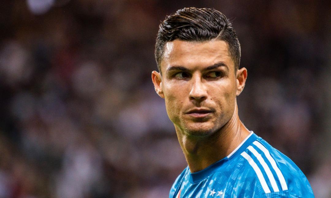 Juve, UFFICIALE: Ronaldo KO, salta l'amichevole di Villar Perosa