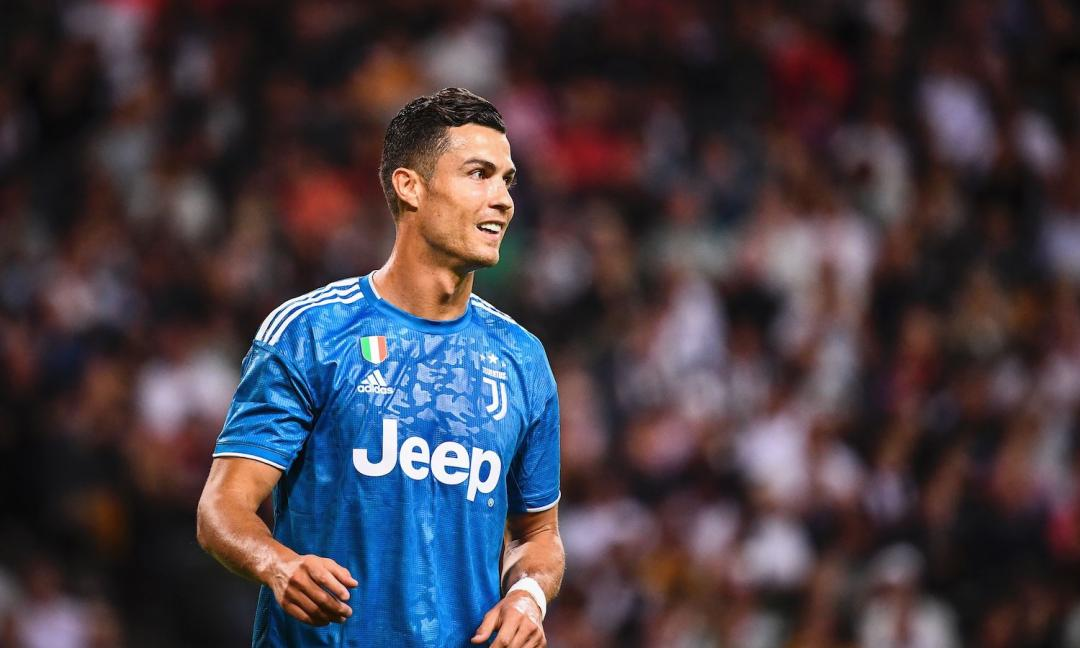 Ronaldo out a Villar Perosa: Parma-Juve a rischio?
