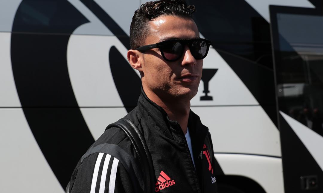 Infortunio Ronaldo, Triestina a rischio ecco le sue condizioni