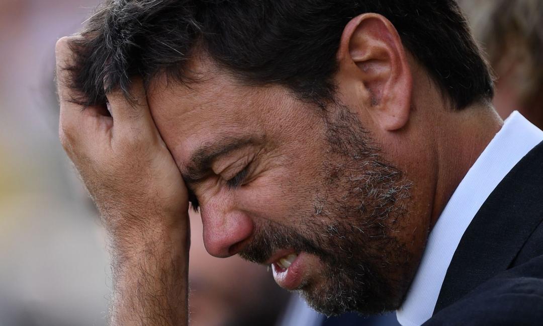 Borsa, il titolo Juventus crolla nonostante lo scudetto