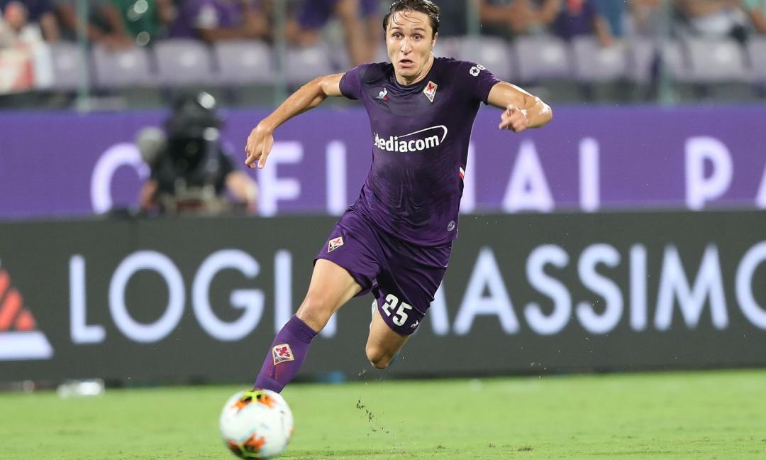 La Juve non molla Chiesa: pianificato un nuovo assalto, ma spunta l'Inter