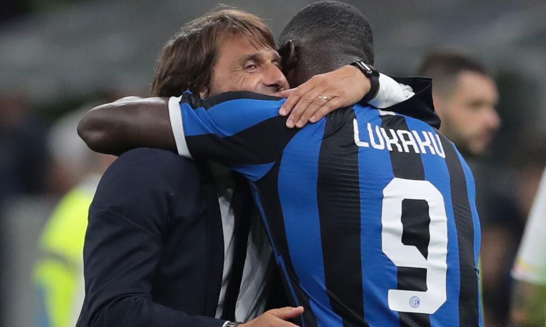 Conte esulta con l'Inter, tifosi Juve furiosi: 'Traditore, toglietegli la stella'