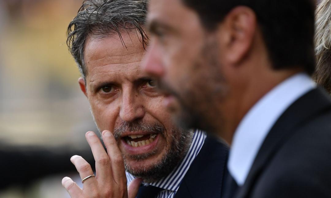 Ronaldo scippato dal Real? Per Paratici la Juve è una provinciale d'Europa. E quando Napoli e Inter la accuseranno...