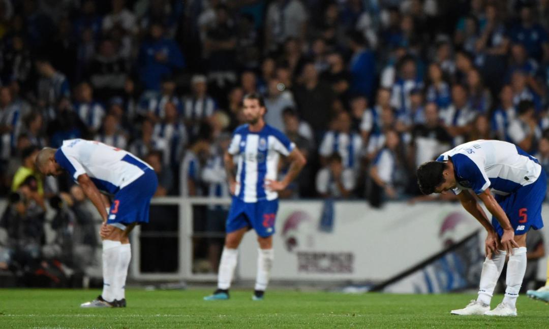 Champions già pazza: fuori Porto e Celtic, Ajax a fatica. Tutti i verdetti