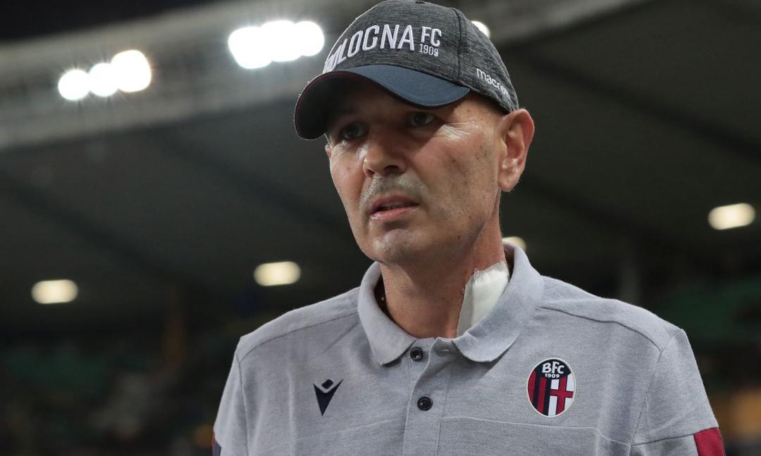 Mihajlovic, ruggito alla Juve: contro il Bologna...
