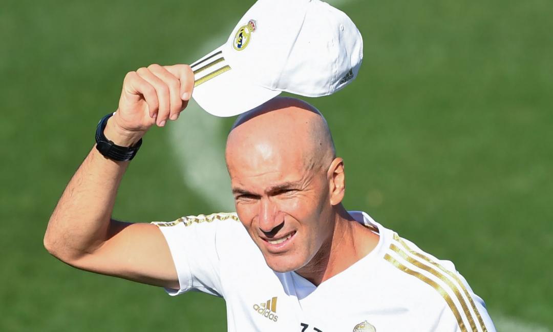 Zidane, addio al Real ma non per la Juve: ecco la sua vera ambizione