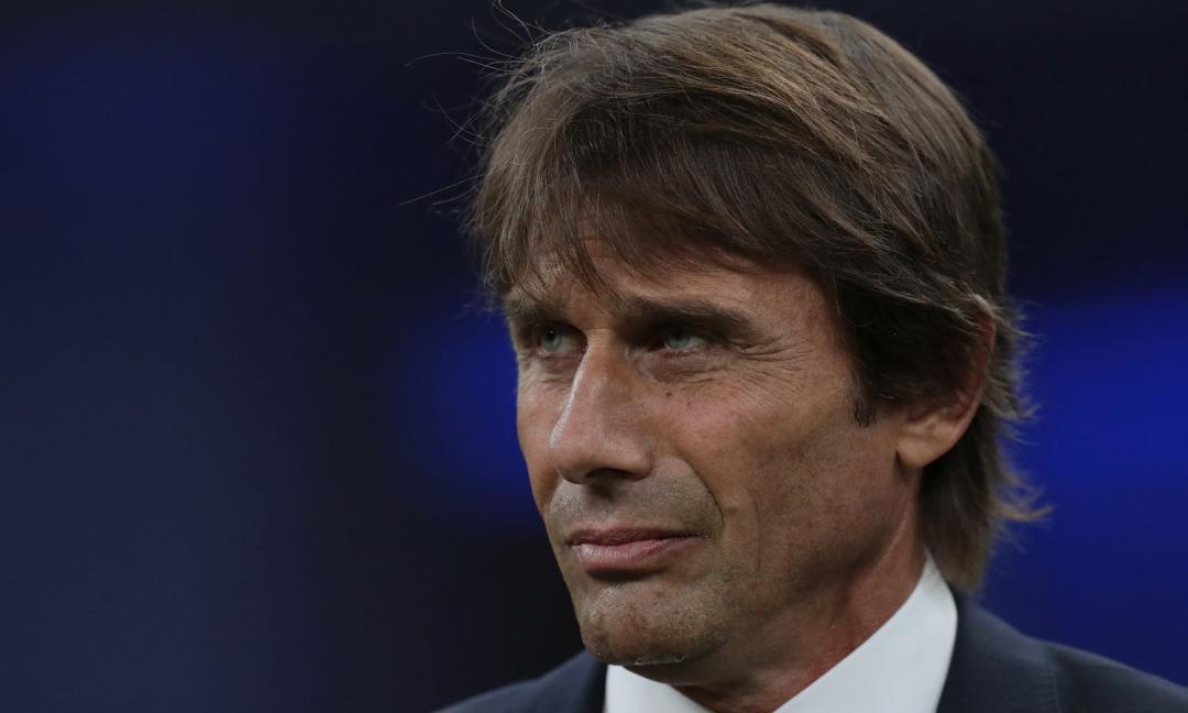 Gazzetta: Conte ha già costruito una grande Inter