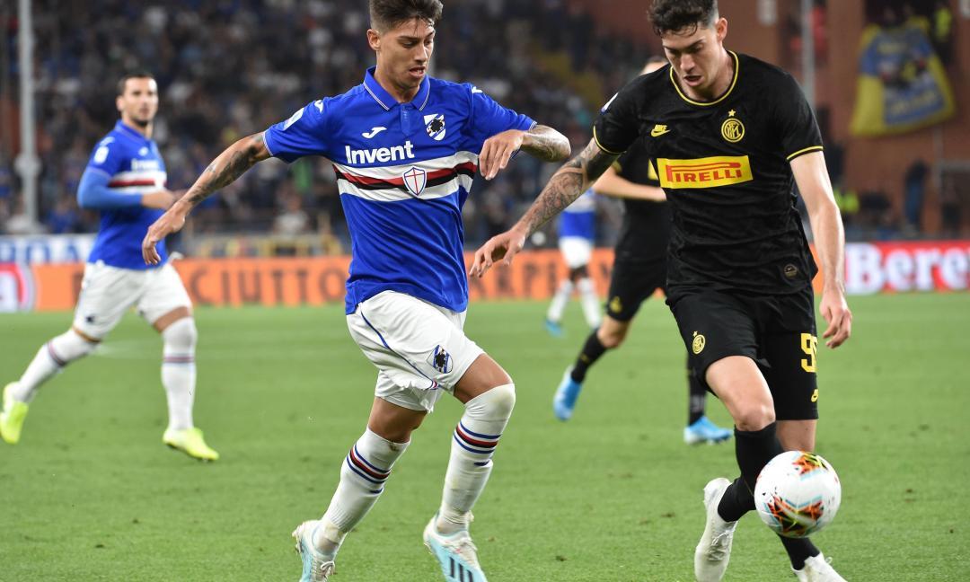 Inter, Bastoni: 'Il sogno di tutti è mettere fine al dominio della Juve'