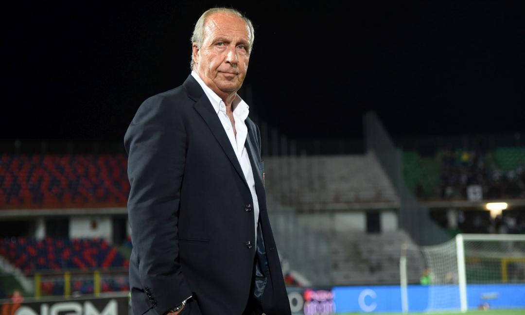 Ventura: 'Il vantaggio della Juve non è incolmabile'