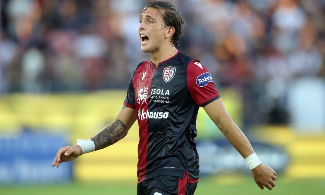 Pellegrini: 'Juve? Ci spero ma fanno male i fischi dei tifosi della Roma'