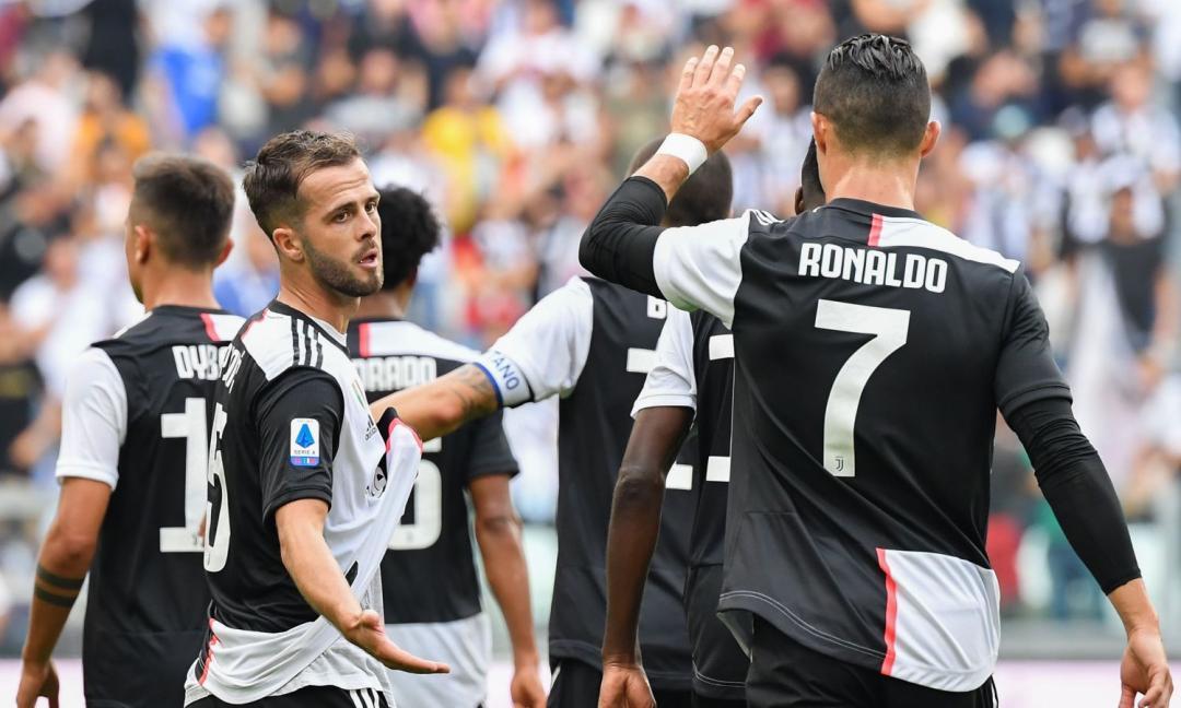 Il 2019 in Serie A, la classifica dell'anno solare: la Juve non è prima!