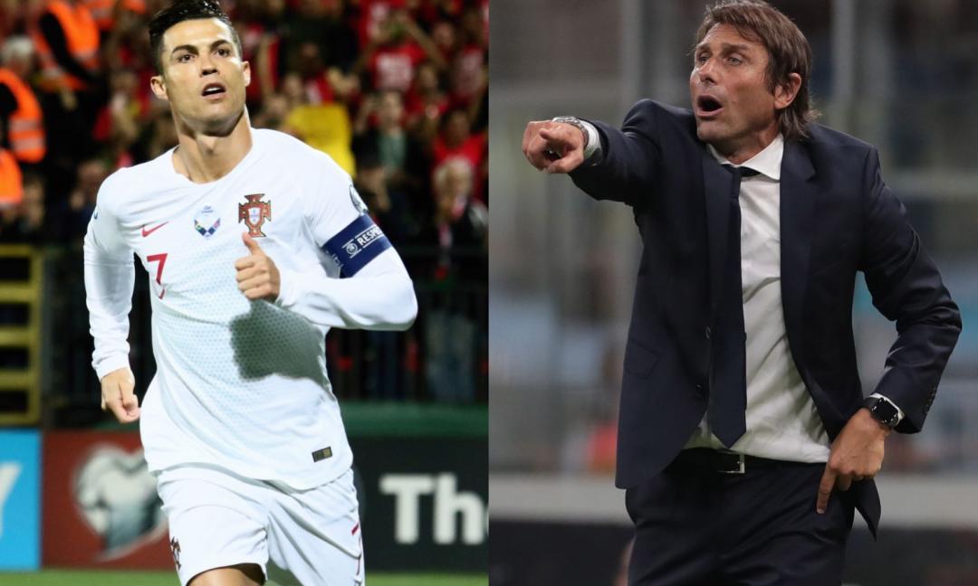 Ronaldo Pallone d'Oro, ecco perché. E Conte...