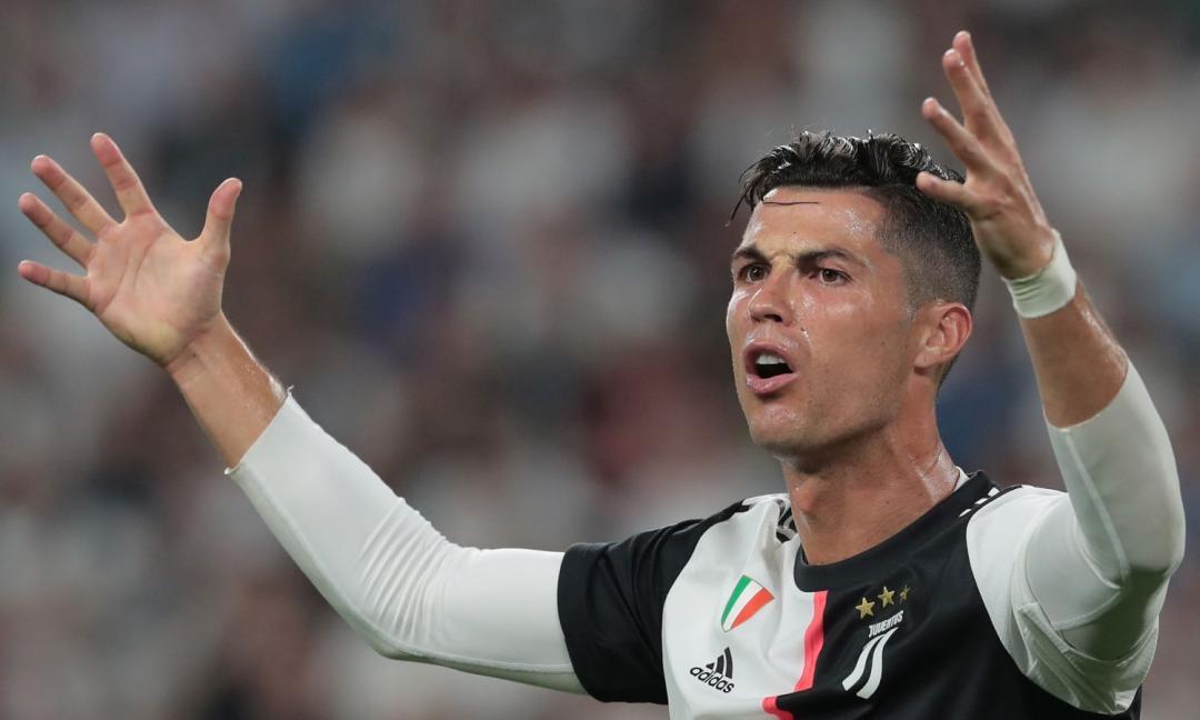 Ronaldo: l'allenamento speciale sulla velocità, c'è un retroscena