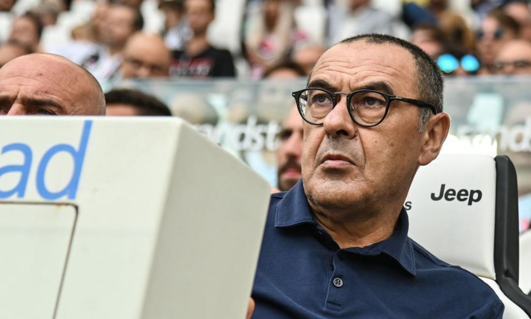 Chelsea-Sarri, ci risiamo! Vuole due big per la Juve