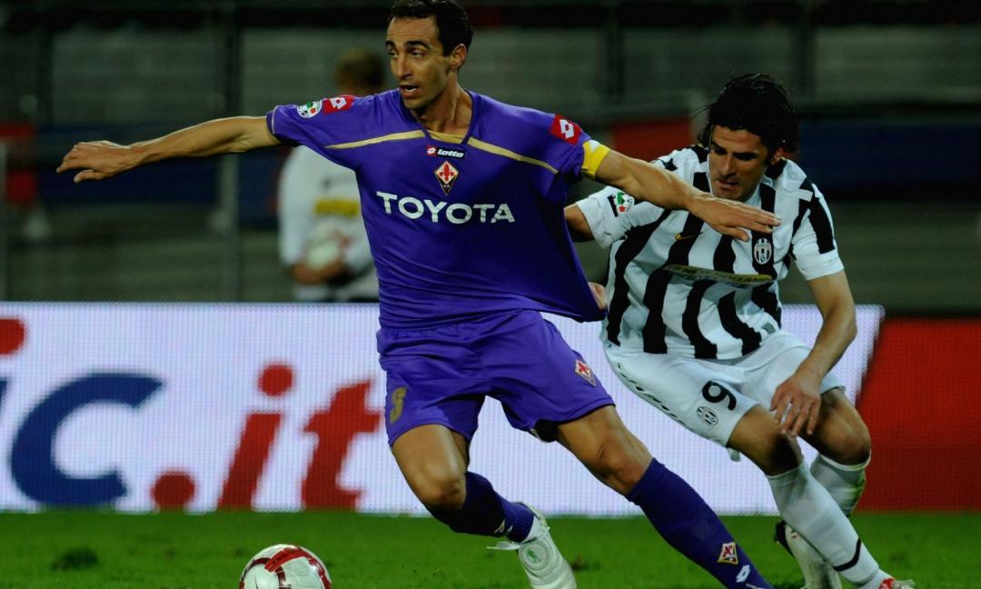 Dainelli: 'Fiorentina-Juve? Una partita bellissima da giocare'