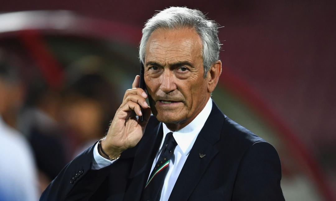 Gravina: 'Il duello scudetto tra Juve e Inter sta rendendo avvincente il campionato'