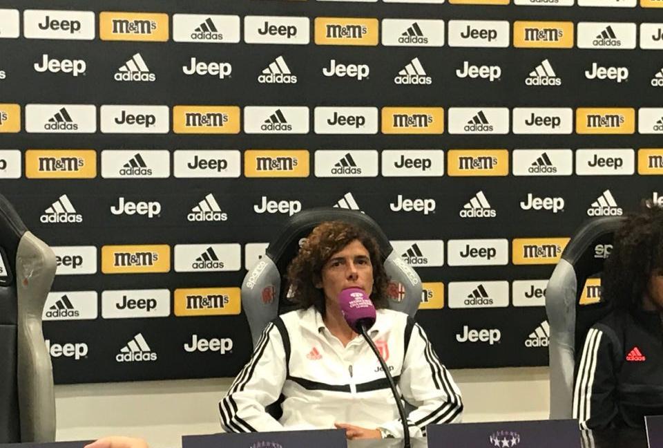 Juve femminile, il 'Moccagatta' sold out: cancelli aperti dalle 18.30