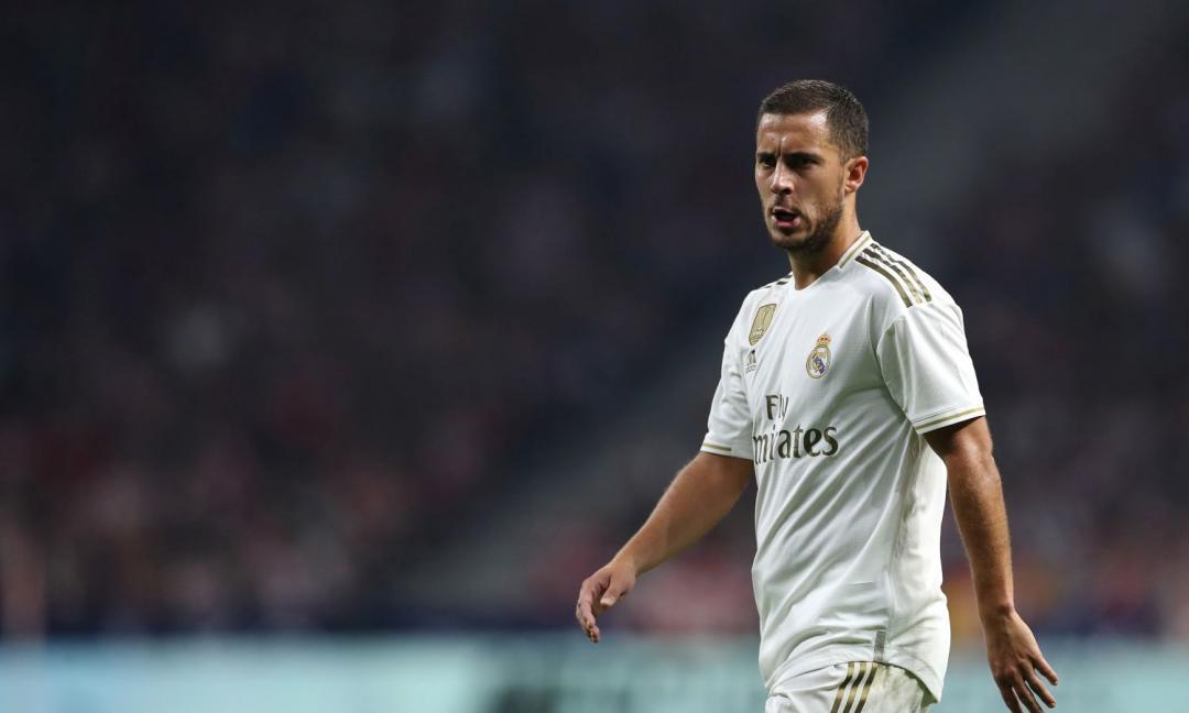 Wenger: 'Hazard non potrà mai sostituire CR7 al Real'