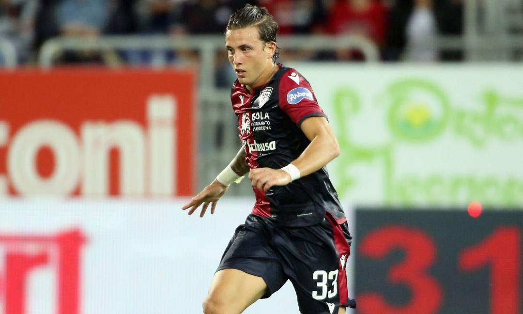 Cagliari-Fiorentina, ok Pellegrini: 'Concentrato'