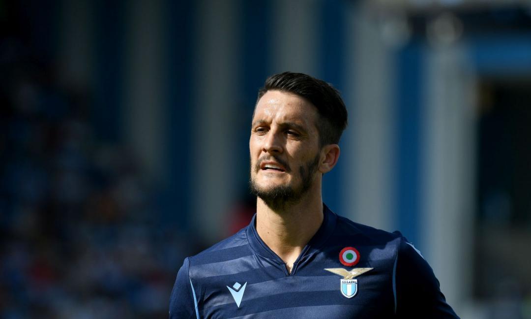 Allarme Lazio: Luis Alberto non si allena, Juve a rischio