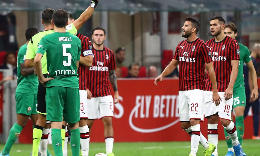 Il Milan affonda ma per i tifosi il problema è Buffon...