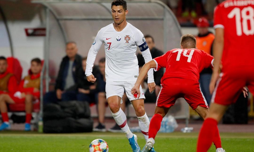 Matuidi e Ronaldo a forza '4': successi per Francia e Portogallo, bene Demiral