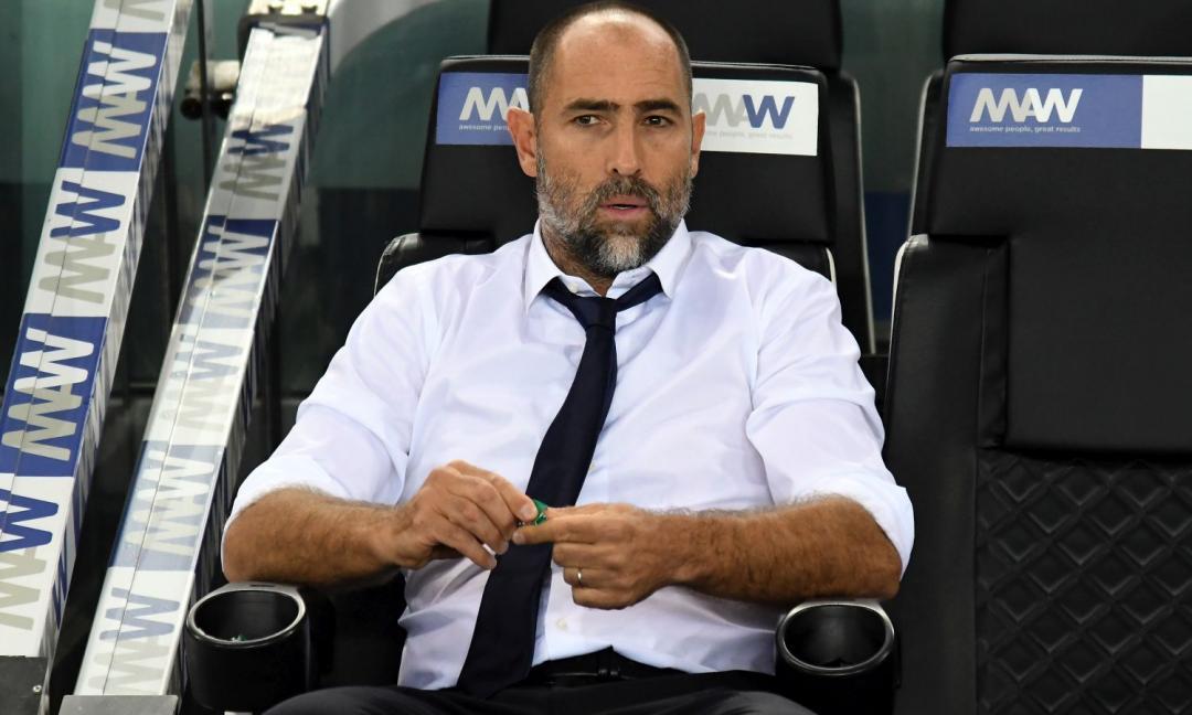 Udinese, Tudor: 'Per lo scudetto sarà corsa a tre'