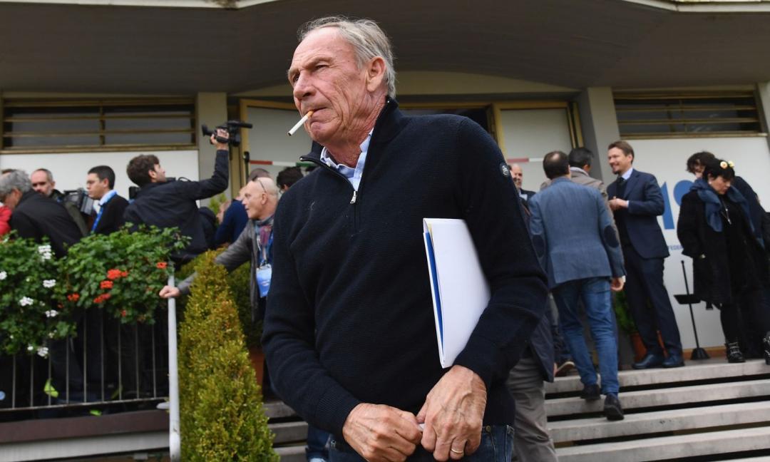 Zeman: 'Sarri mi piace, ma non è quello di Napoli. Tra lui e Conte...'