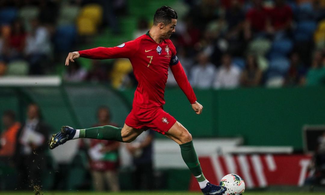 Ronaldo: 'Felice di aver segnato in uno stadio che significa tanto per me'
