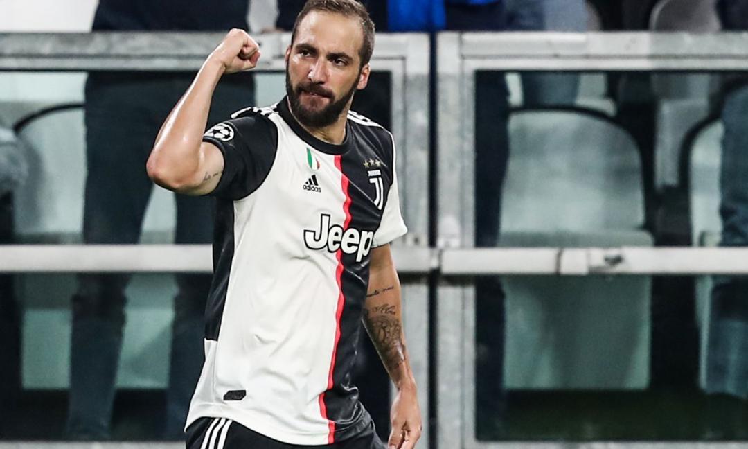 Sarri: 'Higuain avvelenato? Anche il Milan...' VIDEO