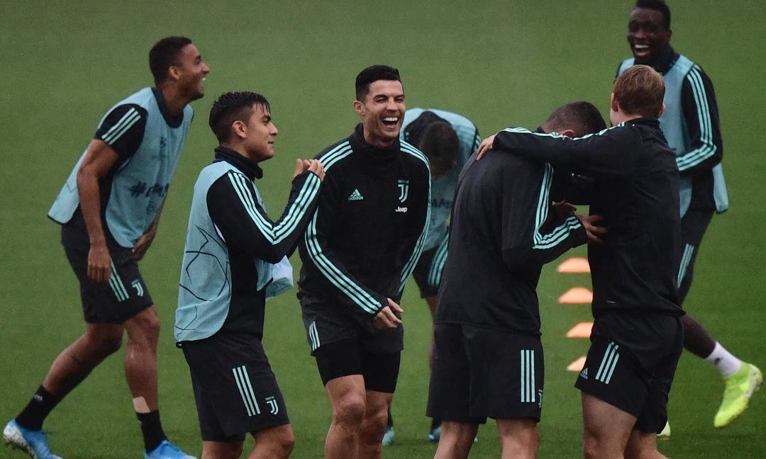Ronaldo 'incoraggia' Wesley: il brasiliano risponde sui social FOTO