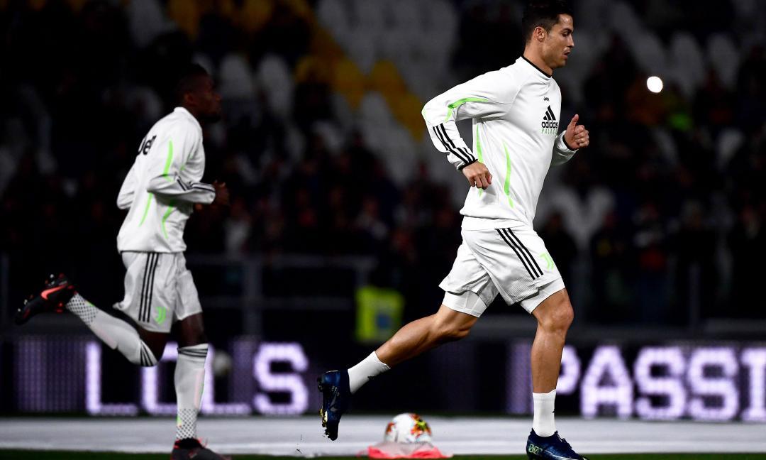 UFFICIALE: nuova maglia per la Juve! Bianconera e verde fluo, il motivo FOTO e VIDEO