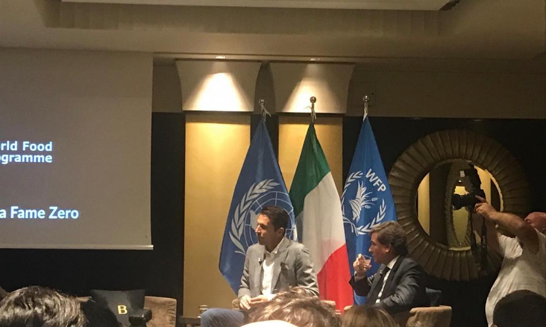 UFFICIALE: Buffon nominato Ambasciatore Onu