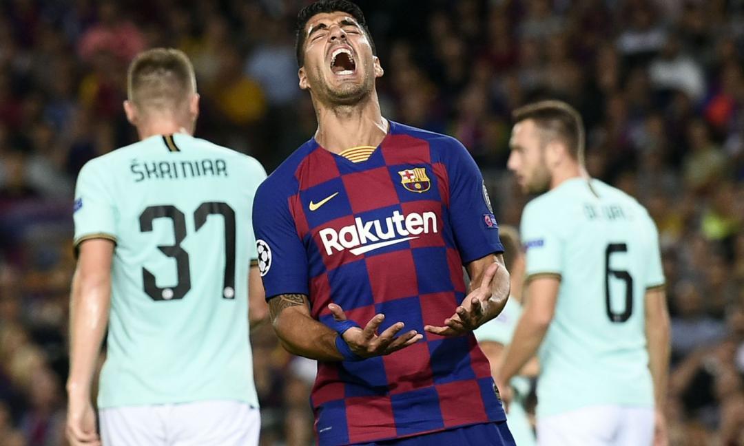 Juve su Suarez: dalla Spagna parlano di cifre