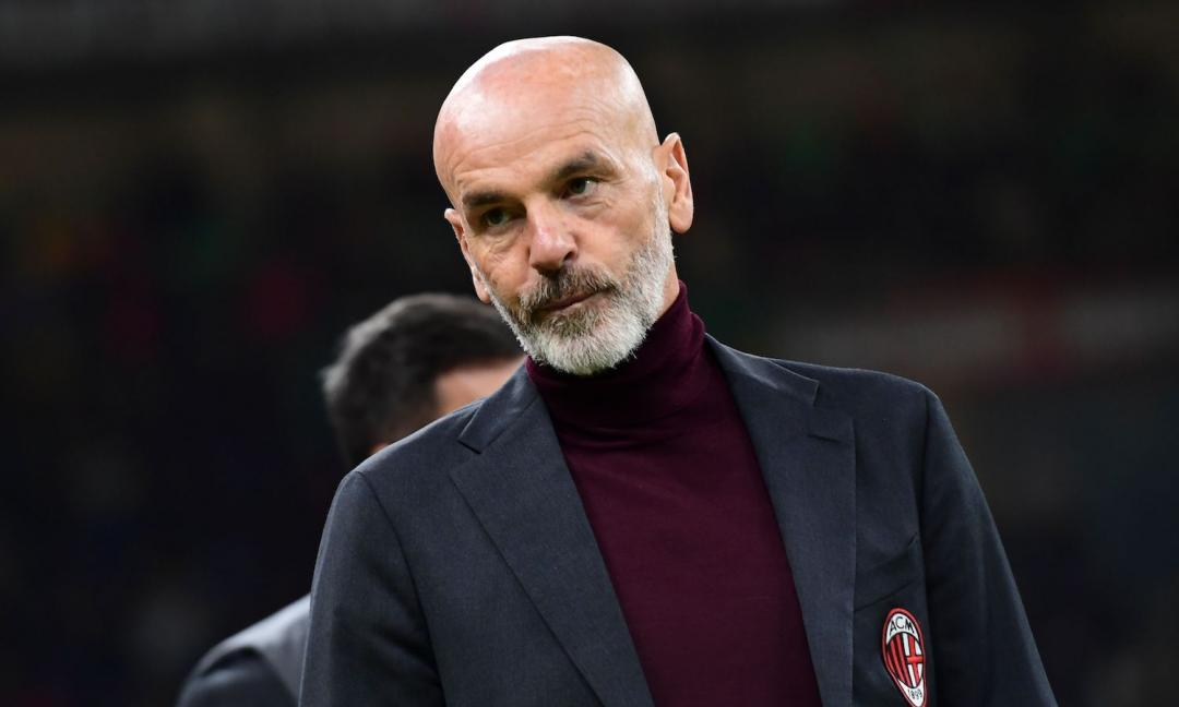 Milan, Pioli in conferenza: 'Appenderò la classifica a Milanello'