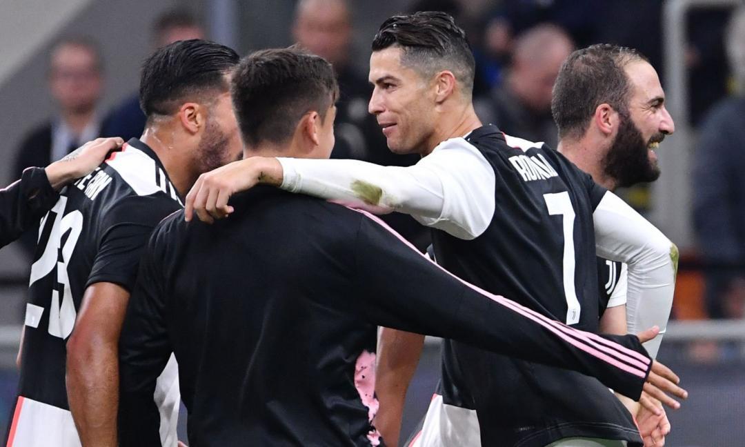 Dagospia choc: 'Juve, festa con modelle russe dopo l'Inter! C'era anche un ex sposatissimo'