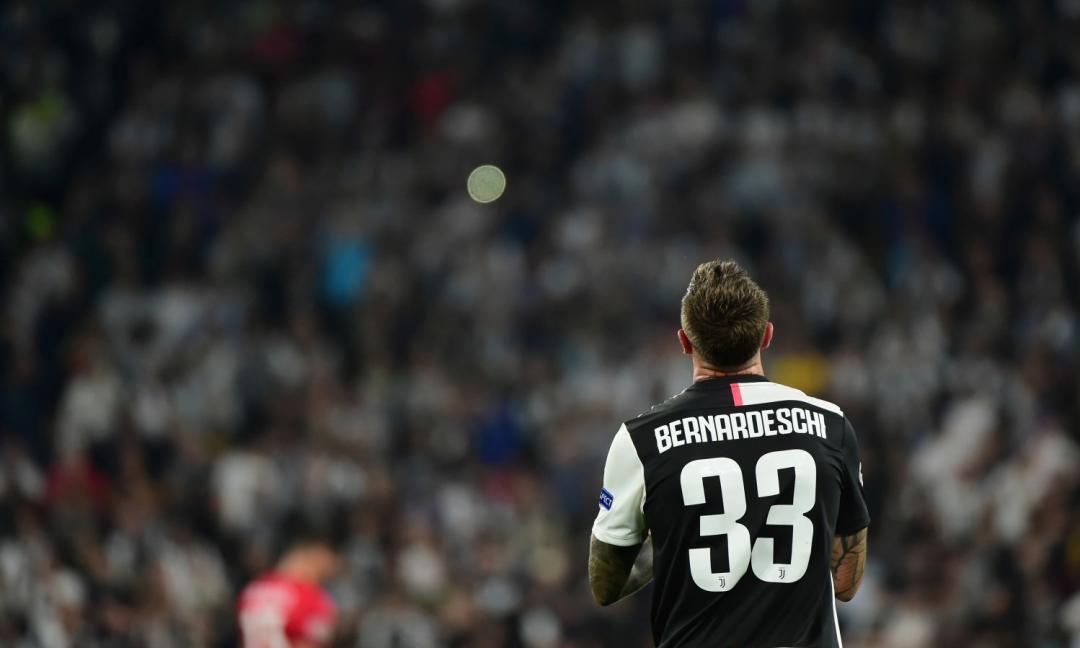 Lo Stadium non perdona Bernardeschi: piovono ancora fischi