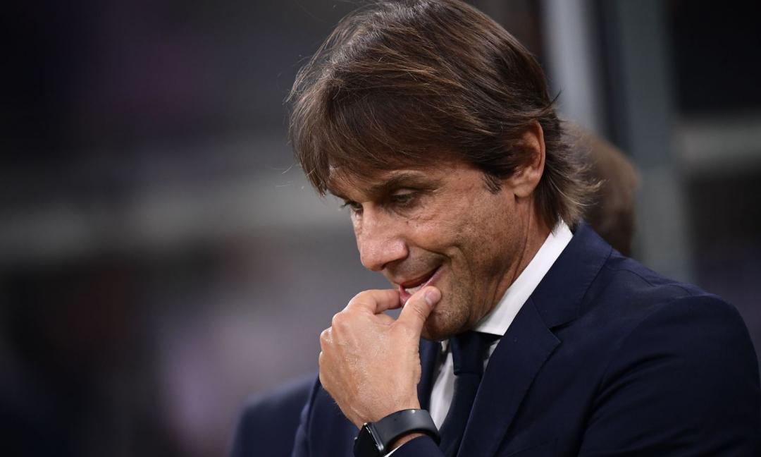 Conte: 'La Juve è di un'altra categoria', ma è stato lui il primo a non crederci