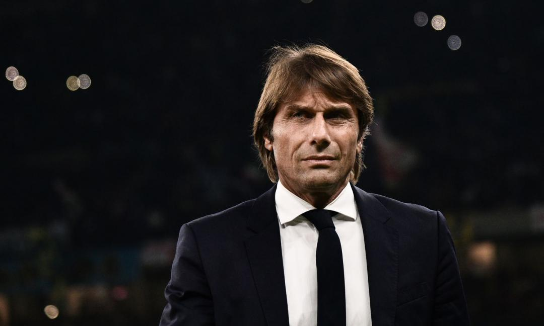 Inter, problemi per Conte: 'La società non pensava a una partenza così'