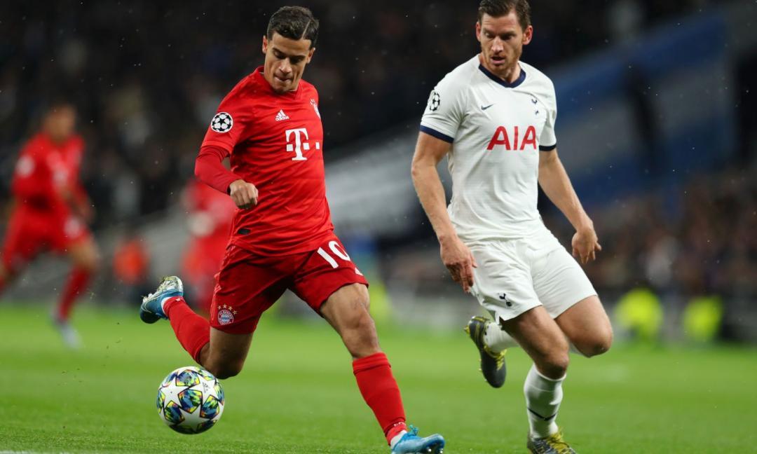 Coutinho-Juve, Rummenigge annuncia: 'Non lo riscattiamo, per il Bayern...'