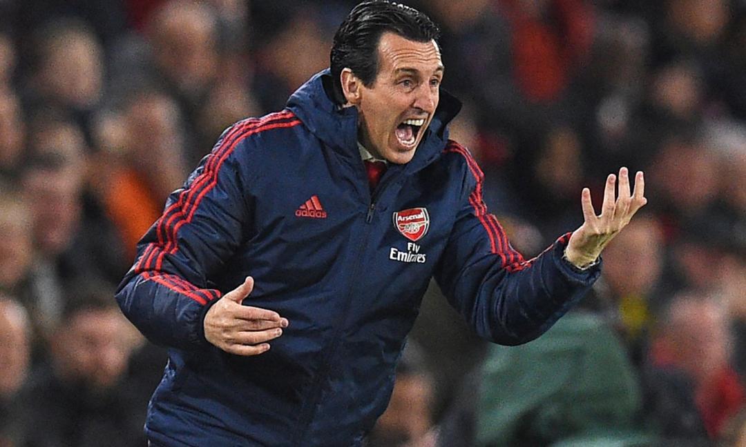 Arsenal, Emery verso l'esonero: un ex Juve tra i candidati
