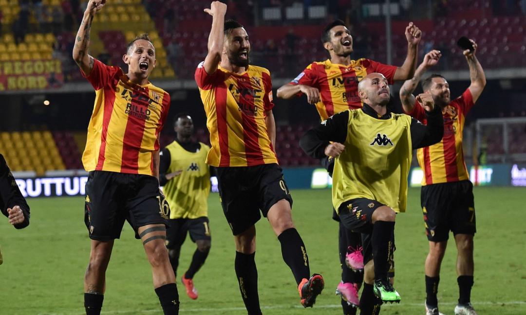 Benevento, un rinforzo dalla Juve per la Serie A
