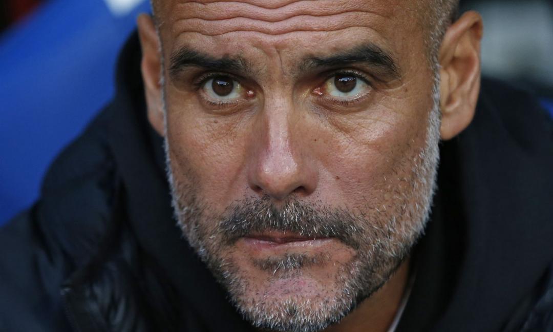 Web scatenato su Guardiola: 'Benvenuto alla Juve'. E ritornano le voci su Pep