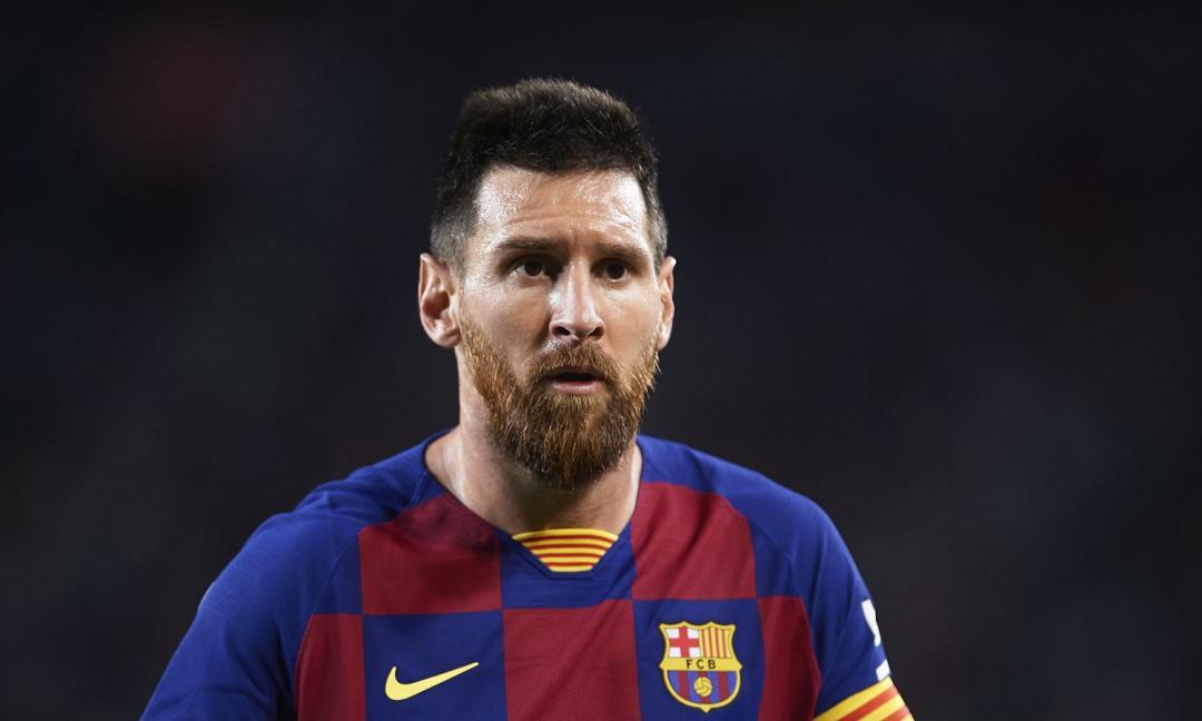 Liga: Messi raggiunge un clamoroso record di Ronaldo