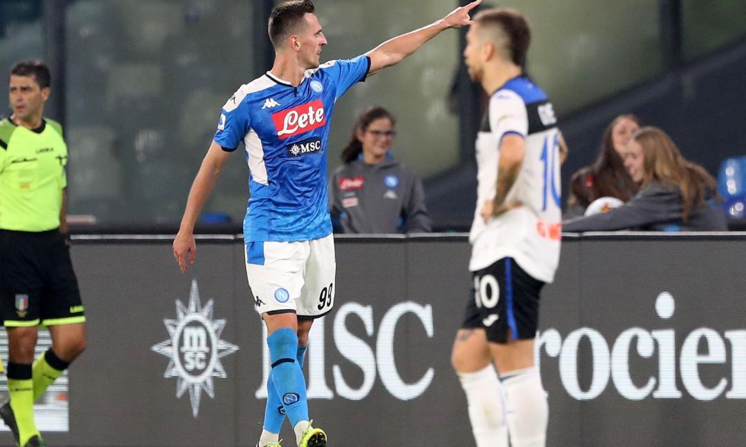 Mercato Juventus: Milik parla coi bianconeri, le ultime