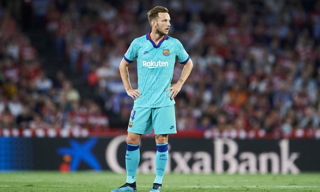 Il Barcellona fissa il prezzo per Rakitic