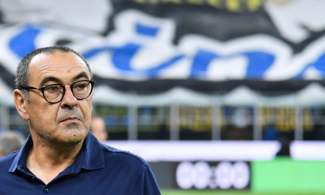 Mercato Juve: Sarri ha scelto il terzino per gennaio